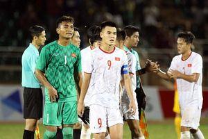 Kịch bản nào để U18 Việt Nam còn có thể lọt vào bán kết?