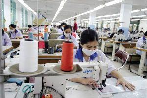 'Mạnh tay' chi hơn 6 tỉ USD nhập nguyên liệu dệt may, da giày Trung Quốc