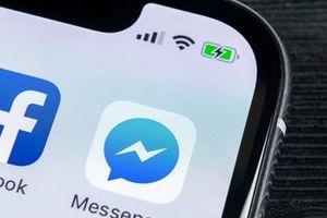 Facebook thừa nhận thuê người sao chép hội thoại trên Messenger