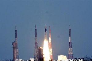 Tàu vũ trụ Chandrayaan-2 của Ấn Độ rời quỹ đạo Trái Đất
