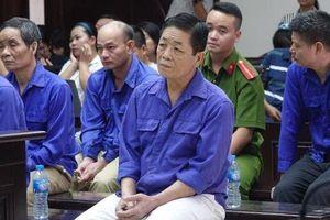 Ông trùm bảo kê chợ Long Biên Hưng 'kính' đã tử vong