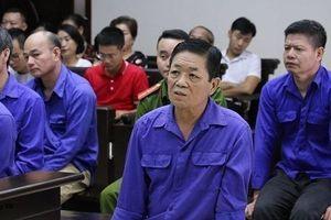 Trùm bảo kê chợ Long Biên Hưng 'kính' đã chết