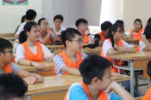 Năm học 2019-2020: Bắt đầu triển khai chương trình, sách giáo khoa giáo dục phổ thông mới