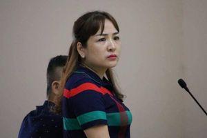 Nữ tiểu thương chợ Long Biên: Giờ tôi không còn oán hận Hưng 'kính' nữa