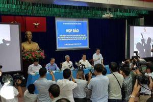 Sai phạm ở Thủ Thiêm: Xem xét trách nhiệm các cựu lãnh đạo TP.HCM