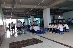 Hà Nội: Chuyện lạ trường học 'mọc' trong nhà chung cư