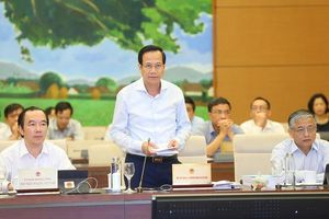 Tiếp thu, hoàn thiện Bộ luật Lao động với trách nhiệm và quyết tâm chính trị cao nhất