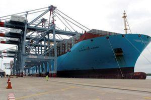 Tân cảng Sài Gòn đề nghị bỏ 'tiền túi' nâng cấp bến cảng Cái Mép – Thị Vải đón tàu 160.000 DWT
