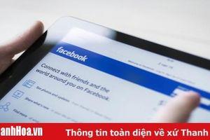 Facebook thừa nhận tiếp cận hội thoại người dùng