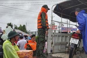 Hai trận ngập 'lũ' Phú Quốc thiệt hại hơn 175 tỉ đồng