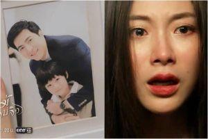 'Chiếc lá cuốn bay' tập 19: Ông Chom phát hiện Nira chính là con trai của mình?