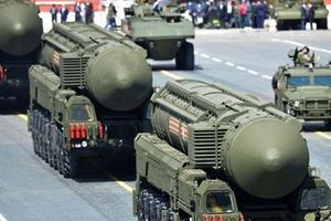Nga nói vượt xa Mỹ về vũ khí hạt nhân sau bình luận 'lạ' của ông Trump