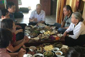 Vui Tết xíp xí với người Thái Trắng ở Tây Bắc