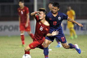 Trợ lý HLV của U18 Thái Lan hết lời ca ngợi U18 Việt Nam