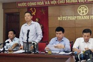 Hà Nội sẽ nâng cấp phần mềm cảnh báo điểm ngập lụt, gợi ý chỉ đường cho người dân