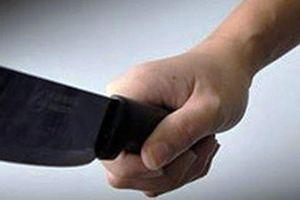 Chồng cũ chém vợ là giáo viên suýt đứt lìa 2 bàn tay