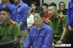 Hưng 'kính' - trùm bảo kê chợ Long Biên chết tại bệnh viện