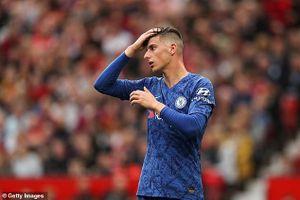 Chelsea cần gì để tránh thảm bại trước Liverpool ở siêu cúp châu Âu?