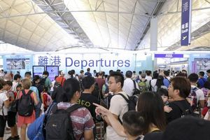 Trung Quốc chỉ trích biểu tình Hong Kong là 'hành vi gần như khủng bố'
