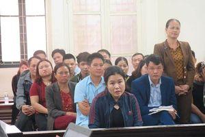 Thủ quỹ lừa đảo, Quỹ tín dụng nhân dân Phú Túc (Hà Nội) phải trả 400 triệu đồng cho khách hàng