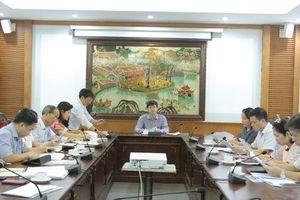 Lĩnh vực công nghiệp văn hóa còn khá mới mẻ ở Việt Nam, cần tham khảo học hỏi từ các nước