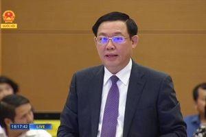 Trả lời chất vấn trước Thường vụ Quốc hội, Phó Thủ tướng khẳng định: Tham nhũng vặt như 'tổ mối nhỏ' có thể phá vỡ con đê hùng vĩ