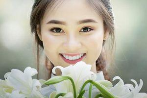 Ngắm 'Vẻ đẹp người Hà Nội' qua các bức ảnh