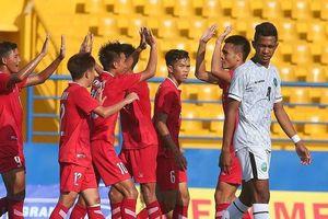Indonesia, Myanmar… sân si làm gì?