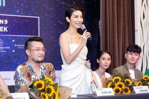 Xuân Lan công bố ra mắt mùa một 'Vietnam Junior Fashion Week'