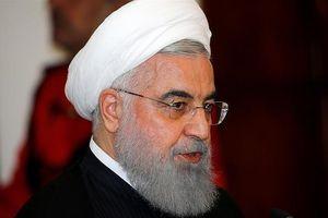 Iran chỉ trích Mỹ xây dựng lực lượng tại Vùng Vịnh