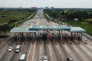 Bộ GTVT yêu cầu giữ an toàn trên cao tốc TP.HCM - Trung Lương