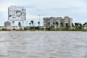 Phản ánh về lũ Phú Quốc quá mức khiến dân hoang mang?