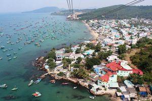 Bộ Xây dựng trả lời về việc quy hoạch Phú Quốc thành đặc khu kinh tế