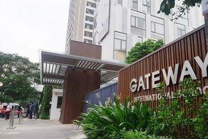 Sau vụ học sinh tử vong trên xe, trường Gateway thành lập Ủy ban An toàn trường học