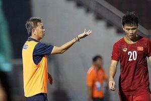 Thua đau trước U18 Campuchia, HLV trưởng U18 Việt Nam xin từ chức