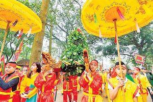Phát huy giá trị di sản thời đại Hùng Vương tại Hà Nội