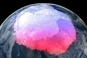 Phát hiện tàn tích vật thể ngoài Hệ mặt trời ở Nam Cực