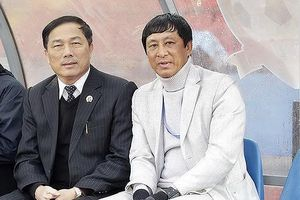 Chia tay Thanh Hóa, ông Vũ Quang Bảo lại về Cần Thơ
