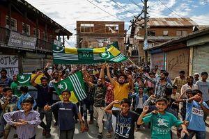Loạt động thái khiến Ấn Độ-Pakistan bên bờ vực chiến tranh