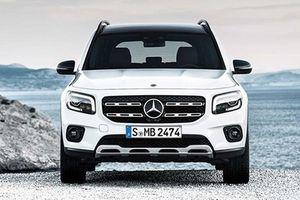 Mercedes-Benz GLB 2020 bán ra từ 982 triệu đồng