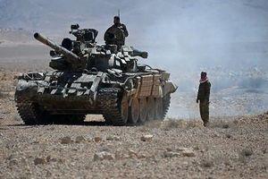 Khủng bố bắt sống, hành quyết man rợ binh sĩ Syria