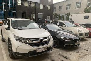 Phá đường dây đánh bạc hơn 1.600 tỷ: 'Ông trùm' Nam 'Ngọ' sở hữu nhiều biệt thự, siêu xe