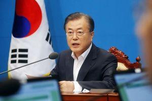 Tổng thống Hàn Quốc: Tokyo nên dừng lợi dụng thương mại như một 'vũ khí'