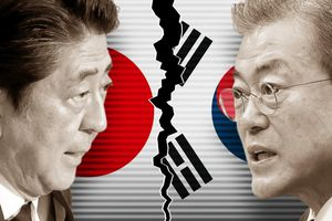 Bị loại khỏi 'Danh sách Trắng' không rõ ràng, Nhật Bản yêu cầu Hàn Quốc giải thích