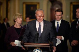 Đảng Dân chủ Mỹ yêu cầu Tổng thống chuyển tiền từ xây dựng bức tường biên giới sang kiểm soát súng