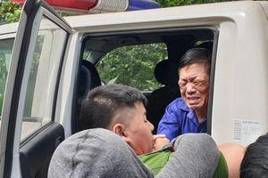 'Trùm' bảo kê chợ Long Biên Hưng 'kính' tử vong sau khi lãnh án 4 năm tù