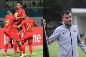 Indonesia triệu tập 2 cầu thủ nhập tịch 'khủng' cho vòng loại World Cup 2022