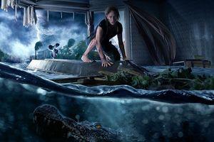 Địa đạo cá sấu tử thần - Nỗi khiếp sợ đến từ tự nhiên