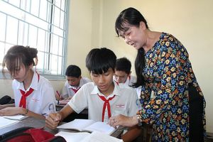 Nhà giáo nghỉ hưu sẽ được hưởng phụ cấp thâm niên