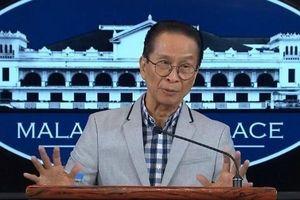 Philippines nói Trung Quốc không thiện chí khi điều tàu chiến vào lãnh hải